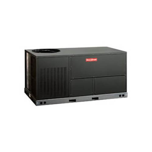 Goodman 12.5 Ton Commercial Air Conditioner (460v, 3 Phase)
