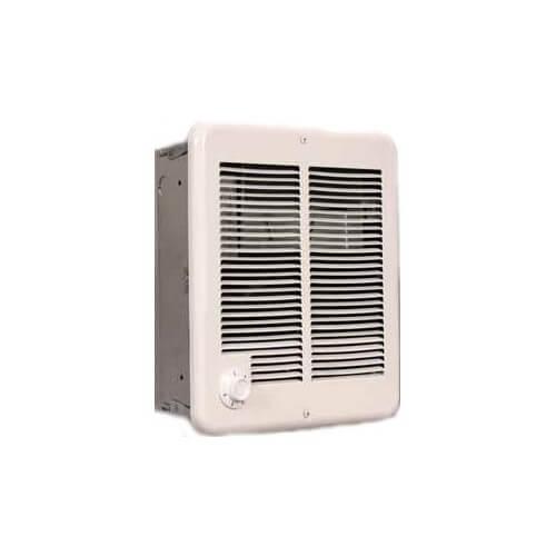 Forced Fan Wall Heaters