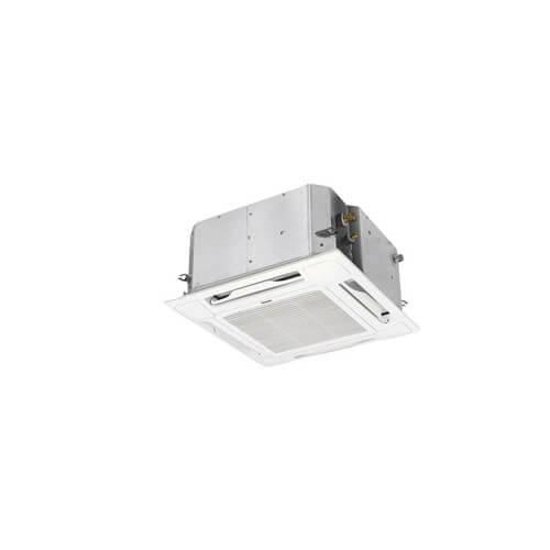 11,900 BTU Ceiling Recessed Mini-Split Multi Heat Pump & Cooling - Indoor Unit