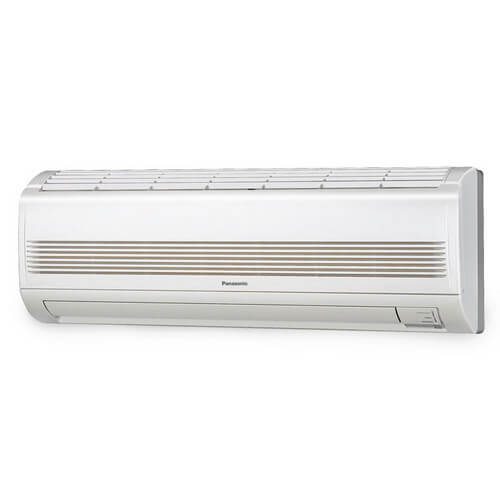 24,200 BTU Ductless Mini-Split Air Conditioner - Indoor Unit