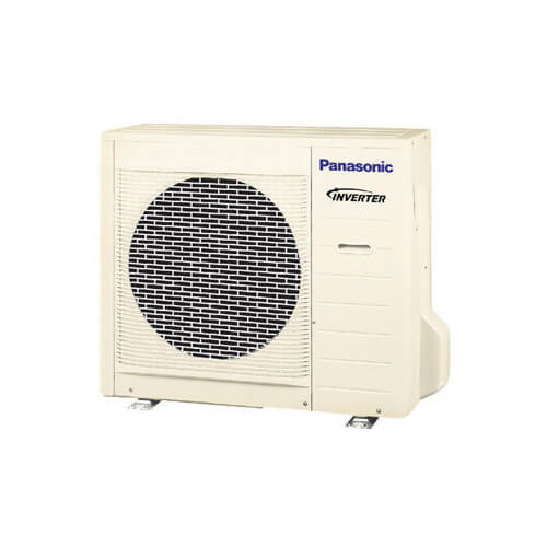 16,700 BTU Duct Zone Mini-Split Wall-Mounted Cool Only Air Conditioner (Outdoor Unit) Product Image