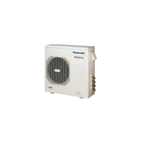 29,000 BTU Ductless Multi-Split Air Cond/Heat Pump - Outdoor Unit