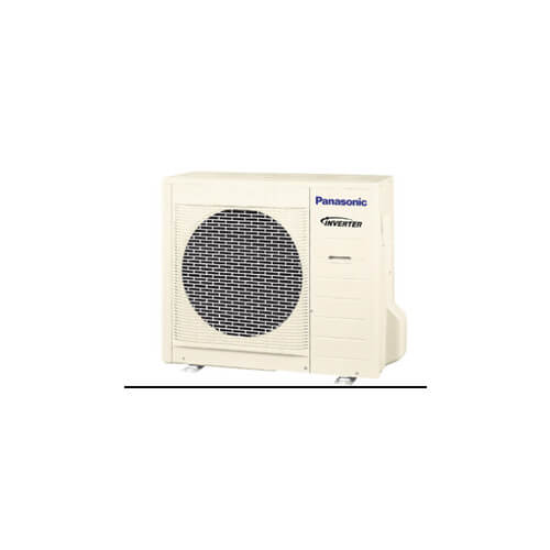17,500 BTU Ductless Mini-Split Wall-Mounted Heat Pump & Air Conditioner (Indoor Unit)