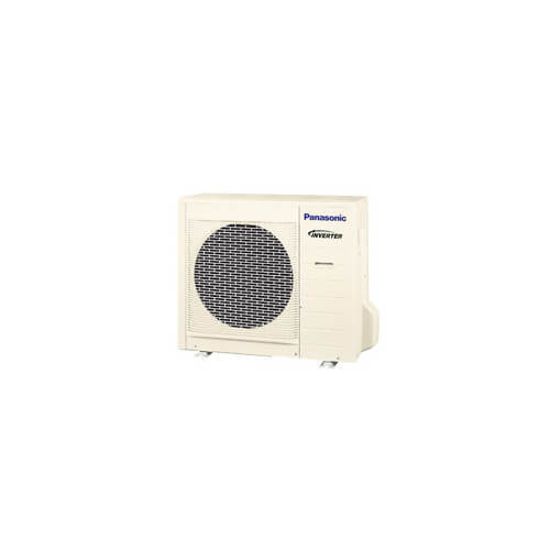 9,000 BTU Ductless Mini-Split Wall-Mounted Cool Only Air Conditioner (Indoor Unit)