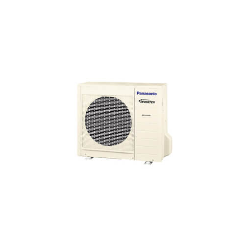 12,000 BTU Low Ambient Air Ductless Mini-Split Cool Only Air Conditioner (Outdoor Unit)