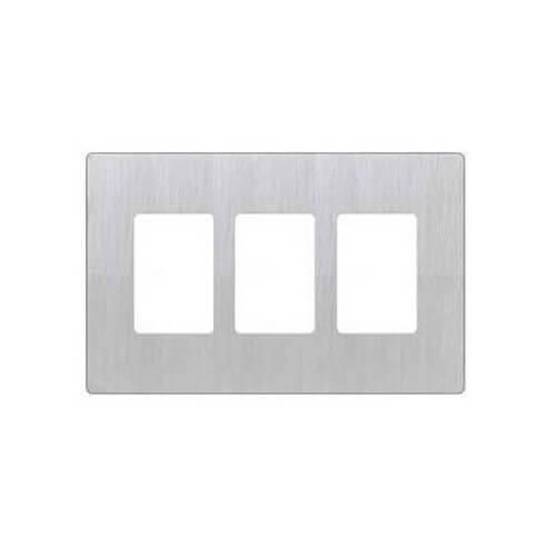 """3"""" or 4"""" Round Duct Aluminum Roof Cap w/ Backdraft Damper (Aluminum)"""