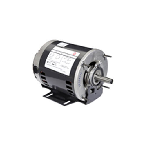 D12s2a9 us motors d12s2a9 3 phase general purpose for 1 4 hp 3 phase motor