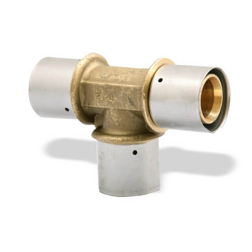 "1/2"" ProPEX Brass Ball Valve (Large Bore)"