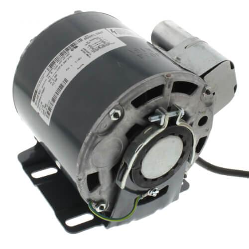D827 fasco d827 1 speed 700 rpm 1 8 hp psc motor 115v for 1 3 hp psc motor