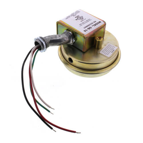 DB10 Dryer Booster Switch Kit Only w/ DelayDryer Product Image