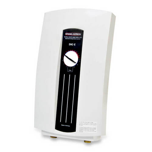 DHC-E 10 Electric Tankless Water Heater
