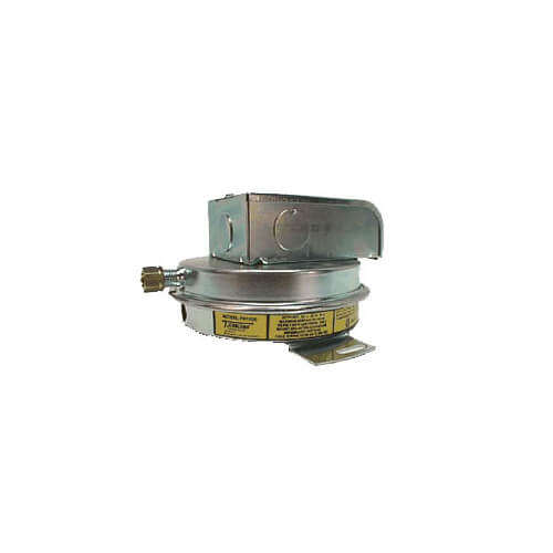 "3/4"" GF 15/26 Iron Pump Flange Pair (NPT)"