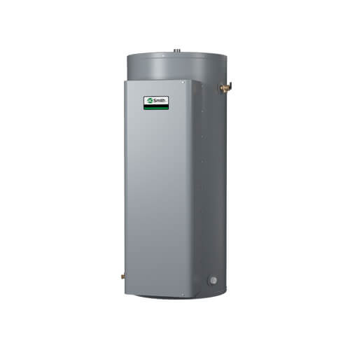 AO SMITH DRE-80 80GAL 36KW 208V 9 ELEMENT ELEC COMMERCIAL WATER HEATER