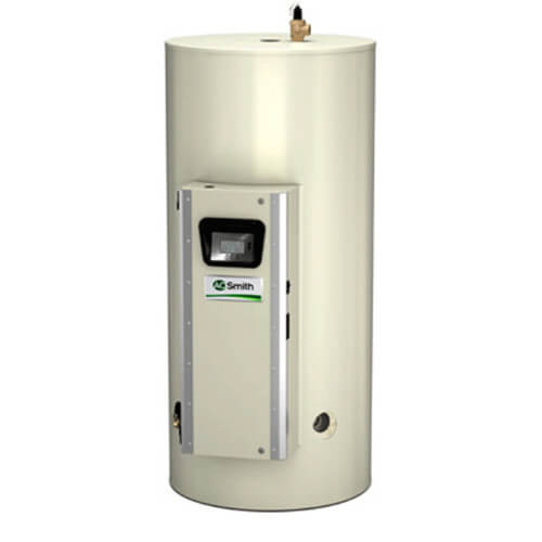 DSE-40, 40 Gallon 9 KW Dura-Power Commercial Electric Water Heater