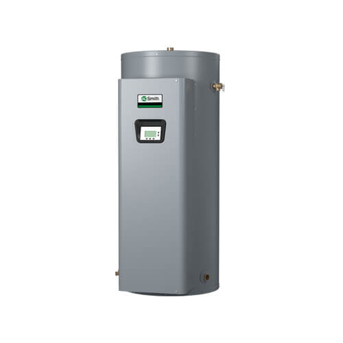 DVE-52, 50 Gallon 24 KW Lime Tamer Commercial Electric Water Heater