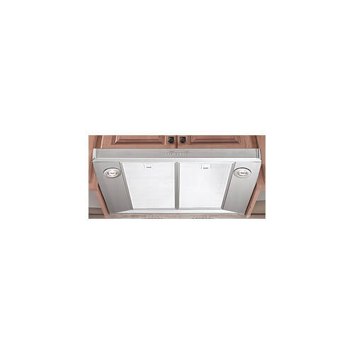 "42"" Stainless Steel Elite Series Under Cabinet Range Hood (550 CFM)"