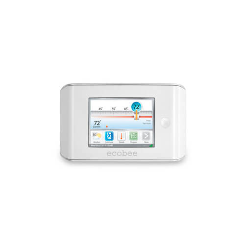 Zigbee Enabled Smart Internet Thermostat