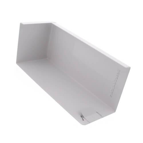 Left Side Endcap for Basic Baseboarder model (Closed) Product Image