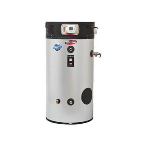 60 Gallon - 120,000 BTU EF Series Ultra High Efficiency Energy Saver Residential Water Heater (LP Gas)