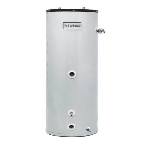 38 Gallon, Energy Saver Double Wall Glass-Lined Indirect Water Heater