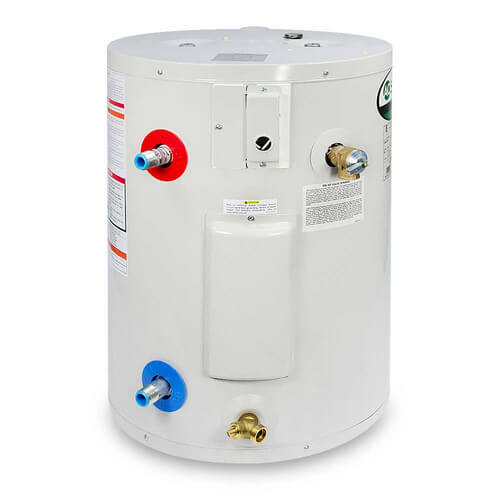 50 Gallon ProMax 6 Yr Warranty Residential Gas Water Heater - Tall Model