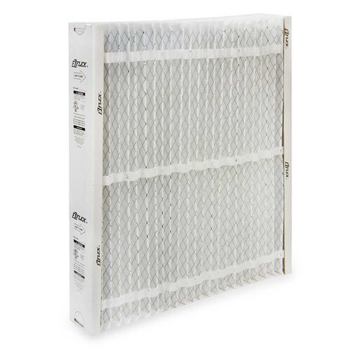 Expandable Air Filter
