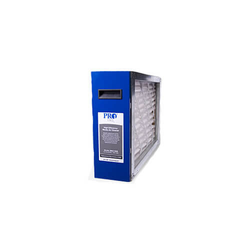 Media Air Cleaner Cabinet w/ Merv 8 Filter (1000 to 1600 CFM)