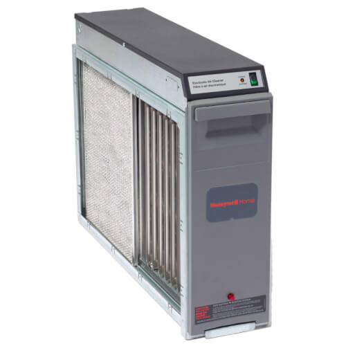 Electronic Air Cleaner, 20x12.5
