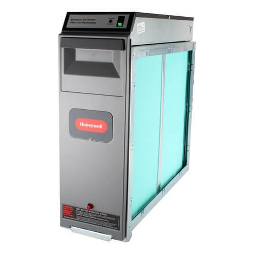 Honeywell Air Cleaner : F e honeywell electronic air cleaner