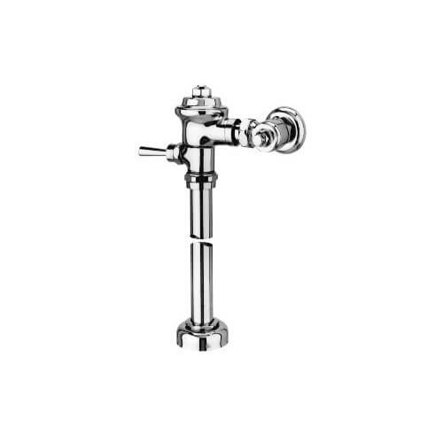 Low Consumption Flush Valve (1.28 GPF)