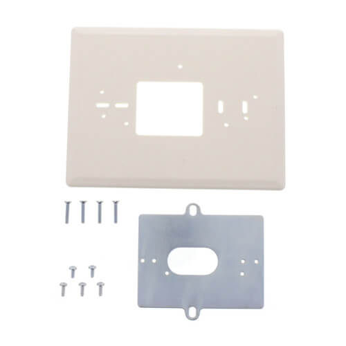Thermostat Wall Cover Plate Product Image