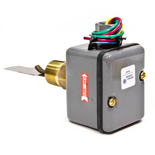 "1"" Low Voltage Flow Switch (NEMA 4X)"