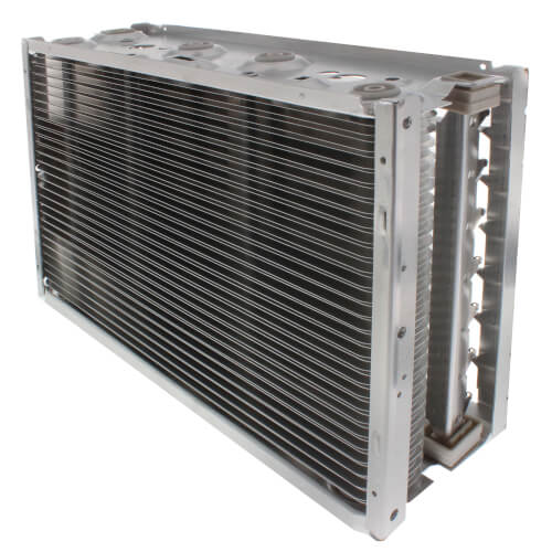 Media Post Filter for F300 & F50 Air Cleaner, 20x12.5 (2 Pack)
