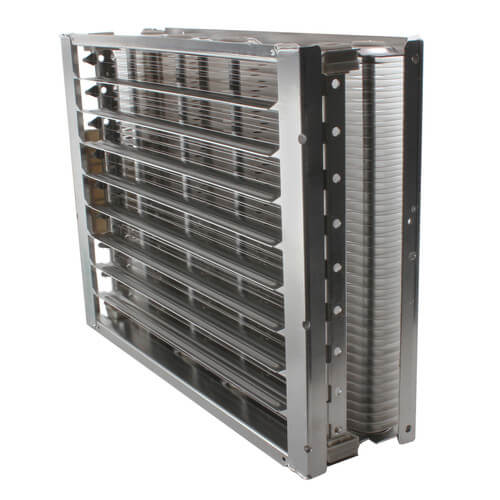 "12.4"" x 16"" Electronic Air Cleaner Cell"