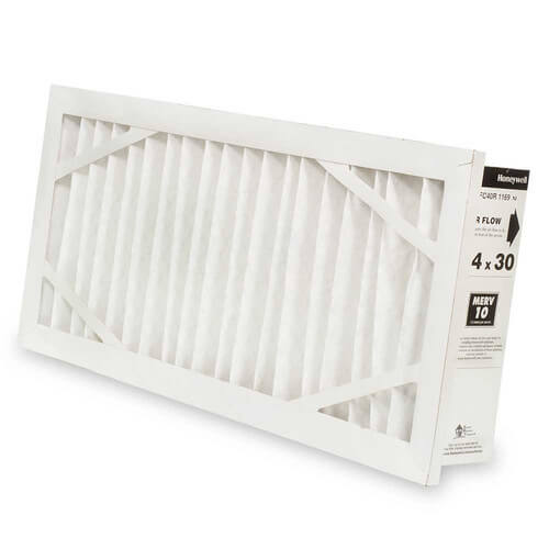 "14"" x 30"" Return Grill Media Air Filter Product Image"