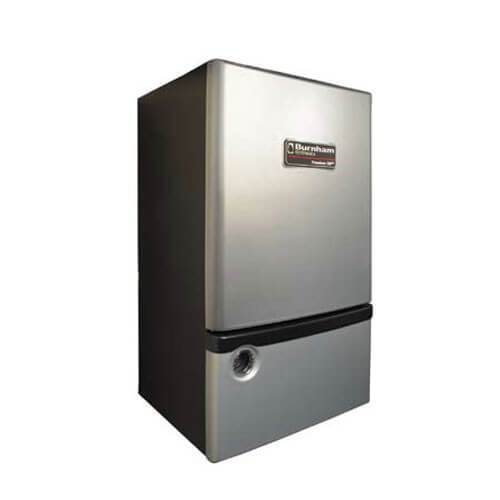 Freedom, 70,000 BTU Output High Efficiency Aluminum Boiler (LP Gas)