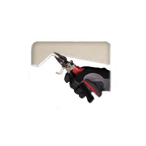 FCSR, RedLine Fiber Cement Siding Snip