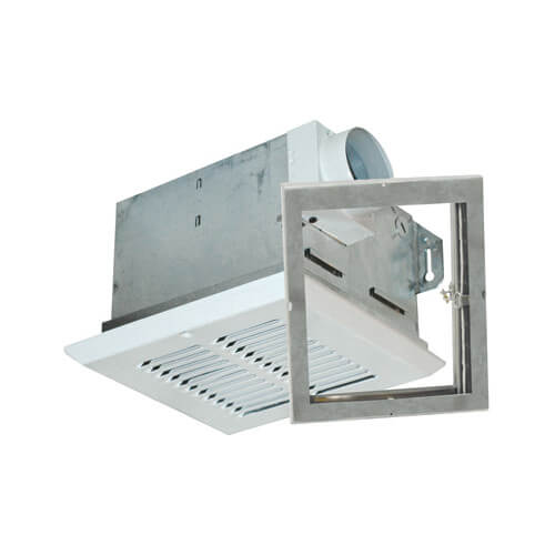 Fire Rated Exhaust Fans : Fras air king fire rated exhaust fan w