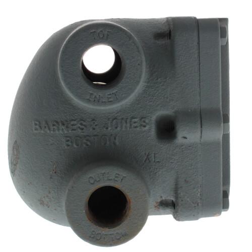 Barnes & Jones FT2015-3