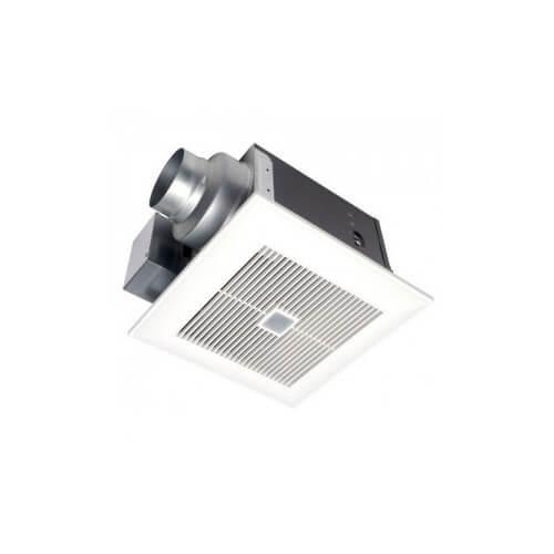 panasonic ceiling fan with light