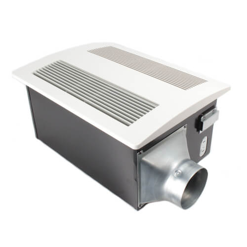 Fv 11vh2 panasonic fv 11vh2 whisperwarm 110 cfm - Panasonic bathroom ventilation fans ...
