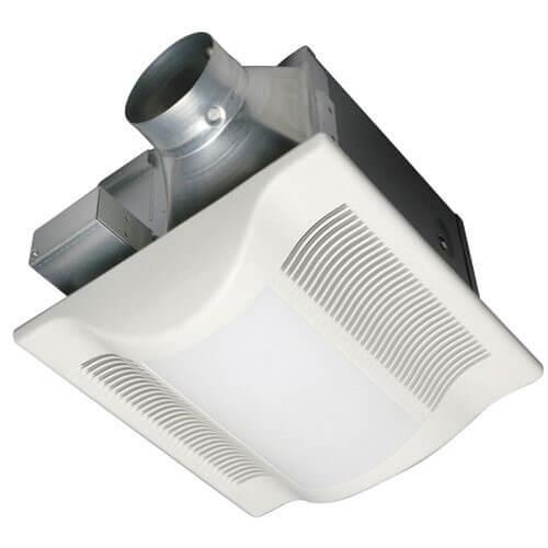 Fv 15vql4 Panasonic Fv 15vql4 Whisperlite 150 Cfm Ceiling Ventilation Fan W Light
