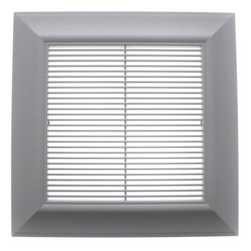 "Designer Grille for Ventilation Fan (13"")"