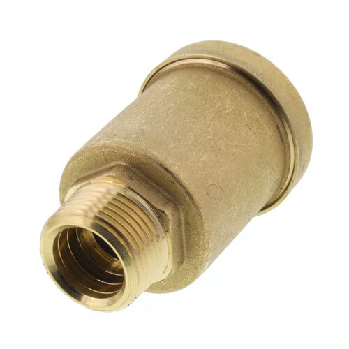 Fv honeywell sparco quot npt goldtop air vent