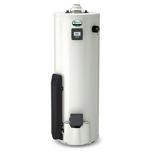 50 Gallon - 40,000 BTU Effex High Efficiency Residential Gas Water Heater
