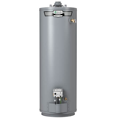 50 Gal Gas Water Heater