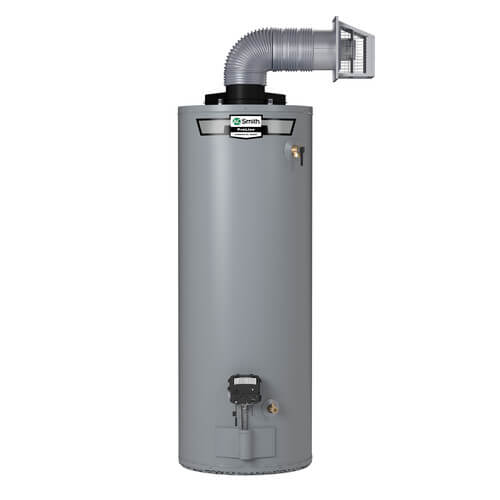 40 Gallon ProMax Direct Vent Residential Water Heater (LP Gas)