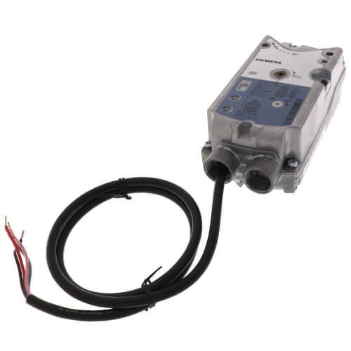 gnd126.1u - siemens gnd126.1u - gnd 2-position, 53 lb-in ... siemens damper actuator wiring diagram