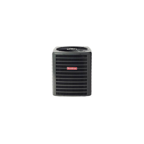 Goodman 5 Ton 13 SEER Central Air Conditioner w/ R410A Refrigerant (3 Phase, 460v)