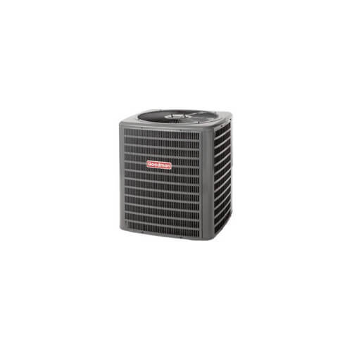 Goodman 5 Ton 16 SEER Central Air Conditioner w/ R410A Refrigerant